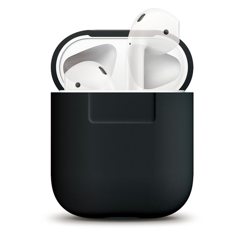 Airpods Case / Black
