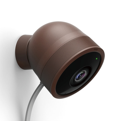 NEST All Weather Protective Cover -Dark Brown