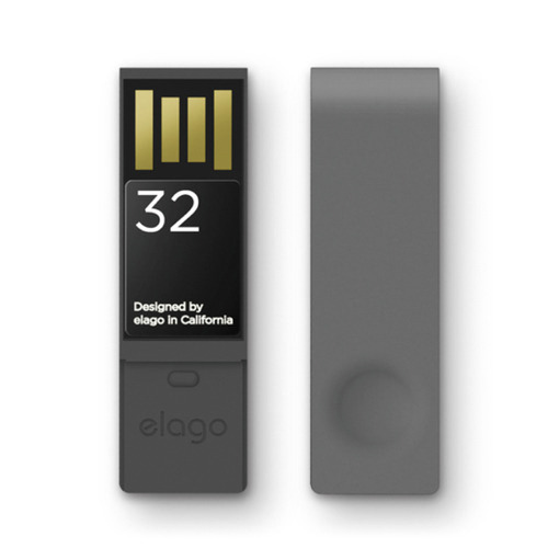 USB Flash Drive (32G)